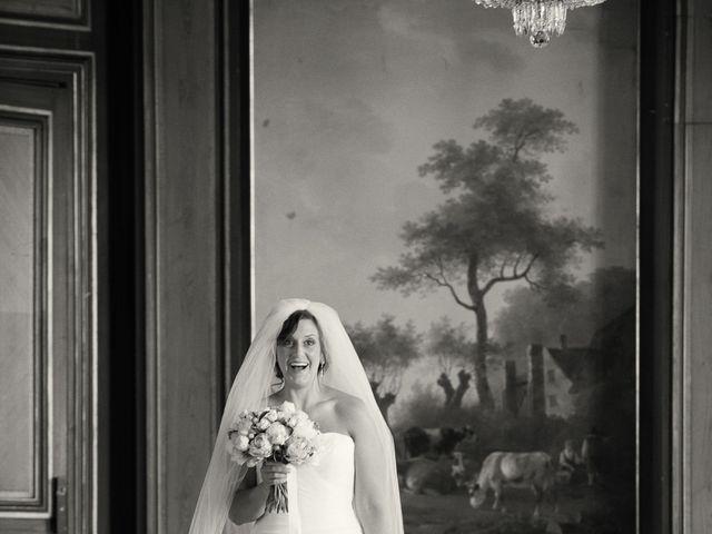 Le mariage de Creg et Shelby à Paris, Paris 8