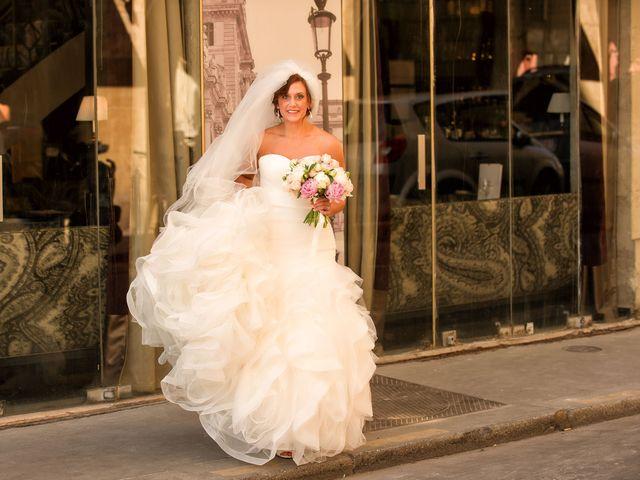 Le mariage de Creg et Shelby à Paris, Paris 21