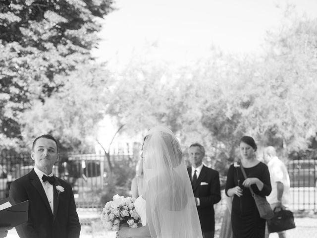 Le mariage de Creg et Shelby à Paris, Paris 36