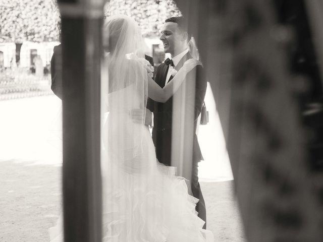 Le mariage de Creg et Shelby à Paris, Paris 42