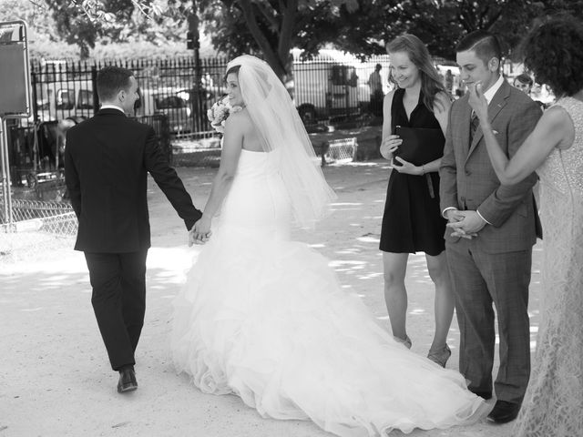Le mariage de Creg et Shelby à Paris, Paris 46