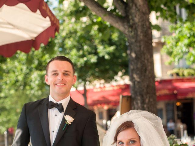 Le mariage de Creg et Shelby à Paris, Paris 48
