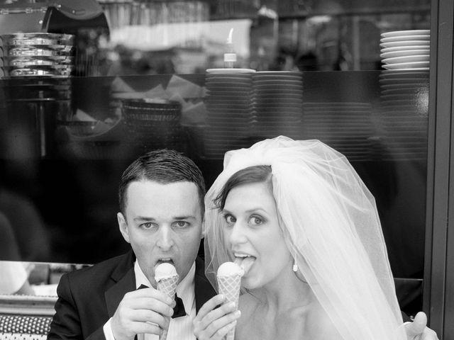 Le mariage de Creg et Shelby à Paris, Paris 50