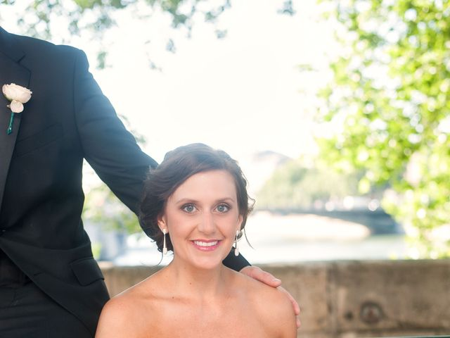 Le mariage de Creg et Shelby à Paris, Paris 56