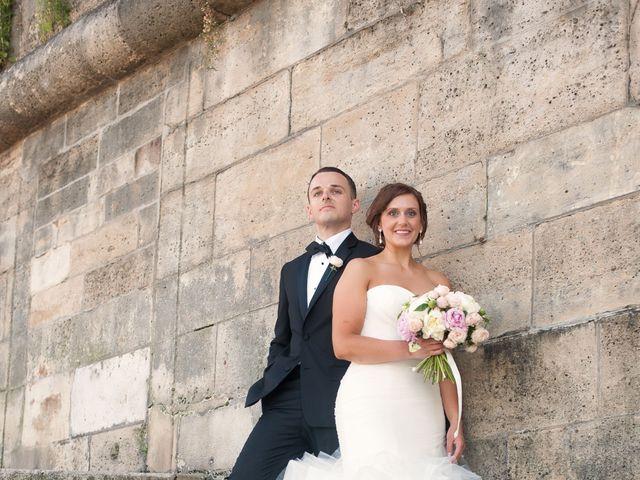 Le mariage de Creg et Shelby à Paris, Paris 58