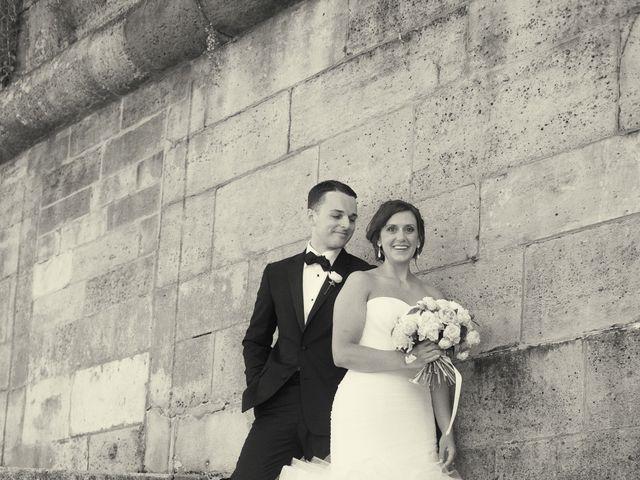 Le mariage de Creg et Shelby à Paris, Paris 59