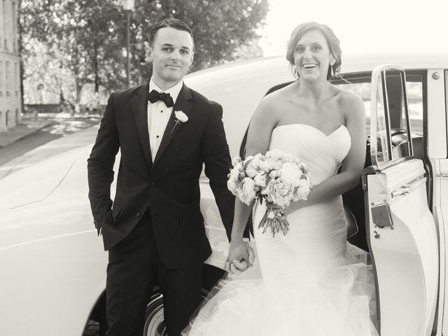 Le mariage de Creg et Shelby à Paris, Paris 64