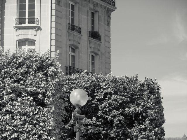Le mariage de Creg et Shelby à Paris, Paris 24