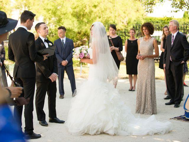 Le mariage de Creg et Shelby à Paris, Paris 28