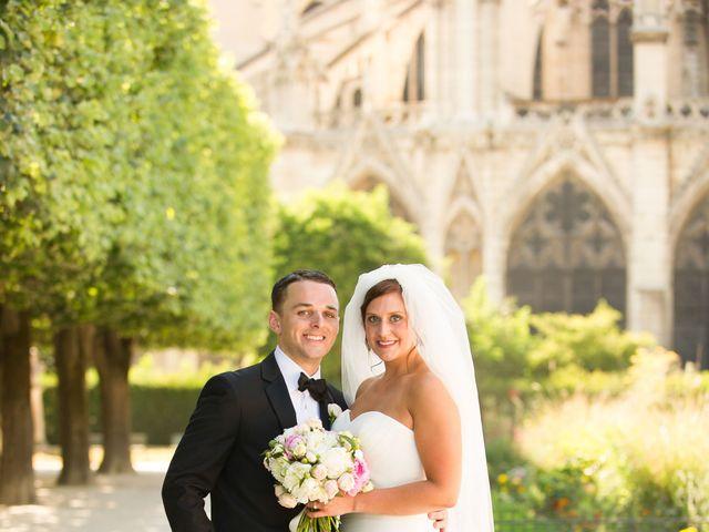 Le mariage de Creg et Shelby à Paris, Paris 29