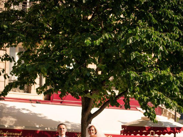 Le mariage de Creg et Shelby à Paris, Paris 71
