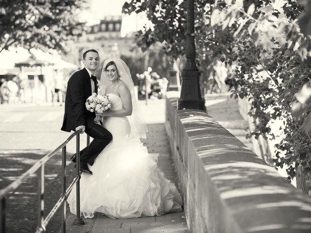 Le mariage de Creg et Shelby à Paris, Paris 72