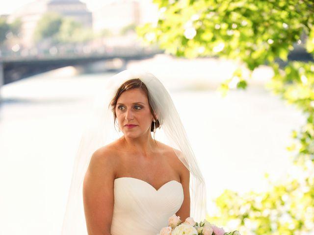Le mariage de Creg et Shelby à Paris, Paris 75