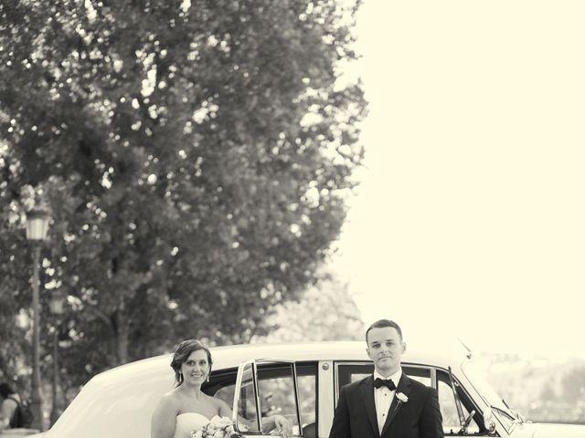 Le mariage de Creg et Shelby à Paris, Paris 82
