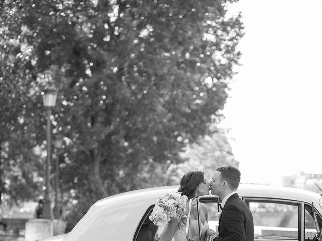 Le mariage de Creg et Shelby à Paris, Paris 83
