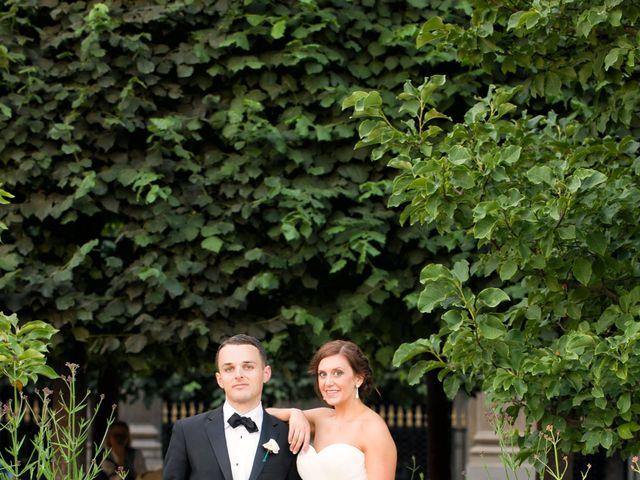 Le mariage de Creg et Shelby à Paris, Paris 105