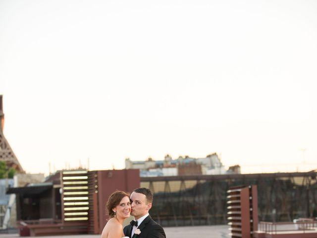 Le mariage de Creg et Shelby à Paris, Paris 136