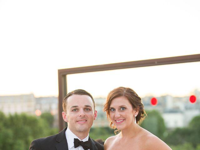 Le mariage de Creg et Shelby à Paris, Paris 137