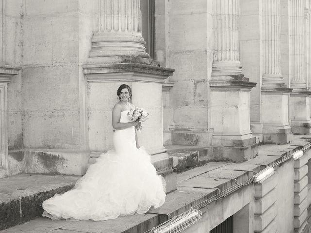 Le mariage de Creg et Shelby à Paris, Paris 114