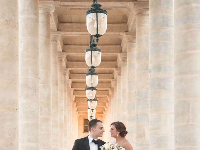 Le mariage de Creg et Shelby à Paris, Paris 117