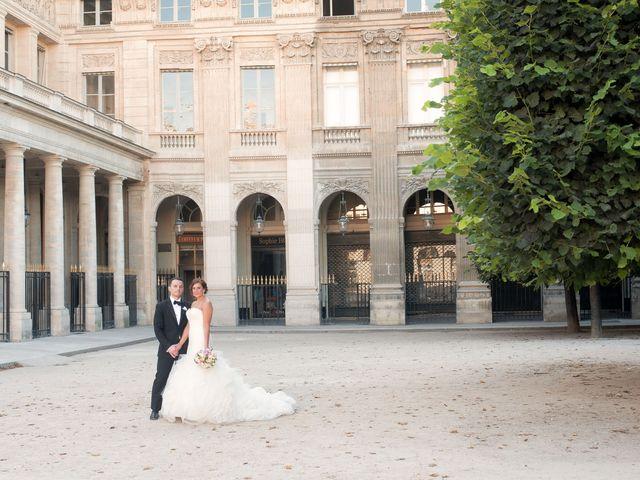 Le mariage de Creg et Shelby à Paris, Paris 118