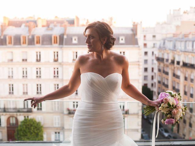 Le mariage de Creg et Shelby à Paris, Paris 128