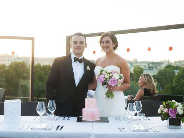 Le mariage de Creg et Shelby à Paris, Paris 130