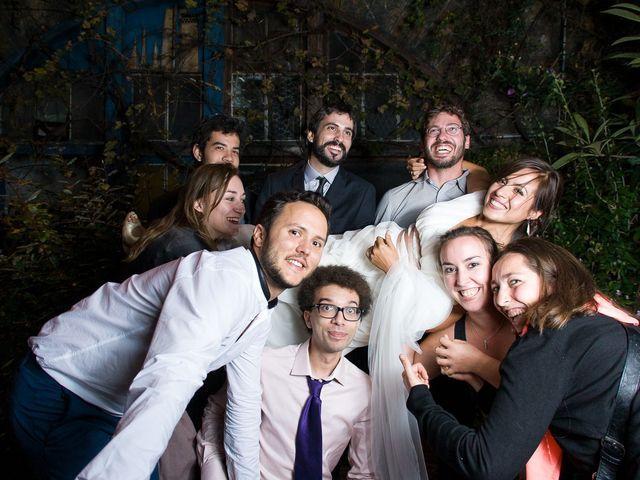 Le mariage de Raphael et Maria à Paris, Paris 25