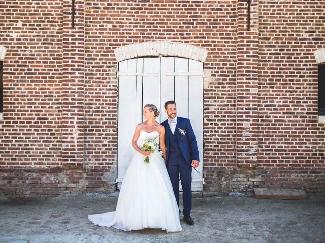 Le mariage de Romain et Tiffany à Chevincourt, Oise 18