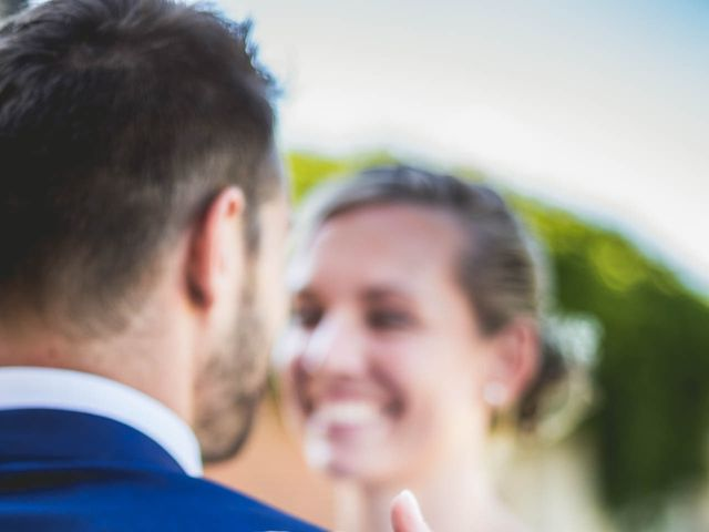 Le mariage de Romain et Tiffany à Chevincourt, Oise 20