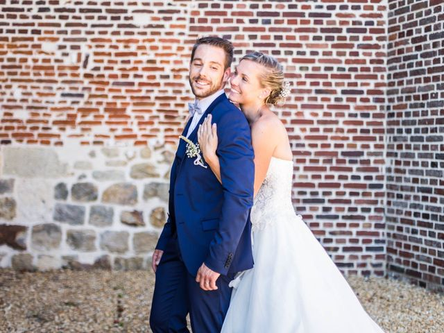 Le mariage de Romain et Tiffany à Chevincourt, Oise 23