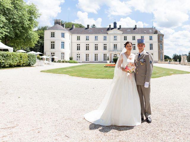 Le mariage de Emilie et Charles