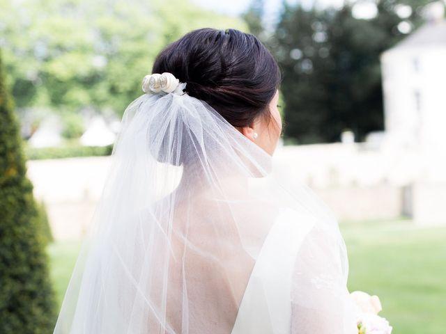 Le mariage de Charles et Emilie à Saint-Avé, Morbihan 3