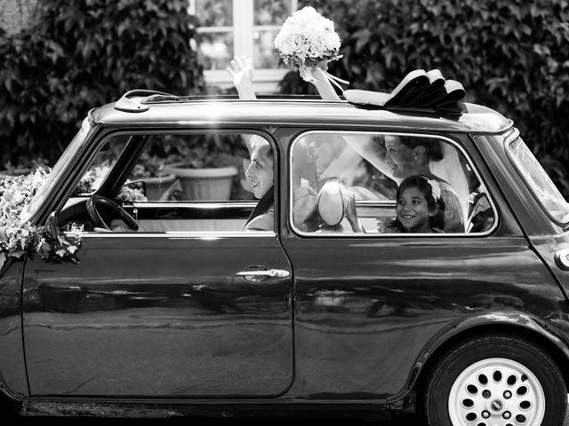 Le mariage de Charles et Emilie à Saint-Avé, Morbihan 7