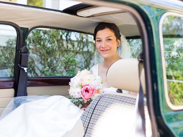 Le mariage de Charles et Emilie à Saint-Avé, Morbihan 22