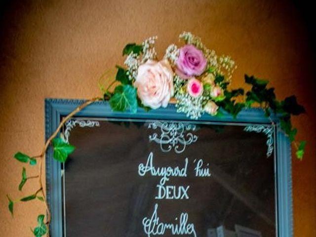 Le mariage de Johan et Lola à Serviès, Tarn 11