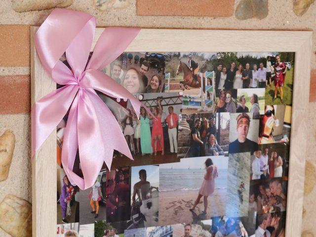 Le mariage de Johan et Lola à Serviès, Tarn 12