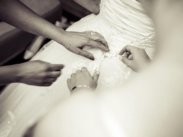 Le mariage de Johan et Lola à Serviès, Tarn 33