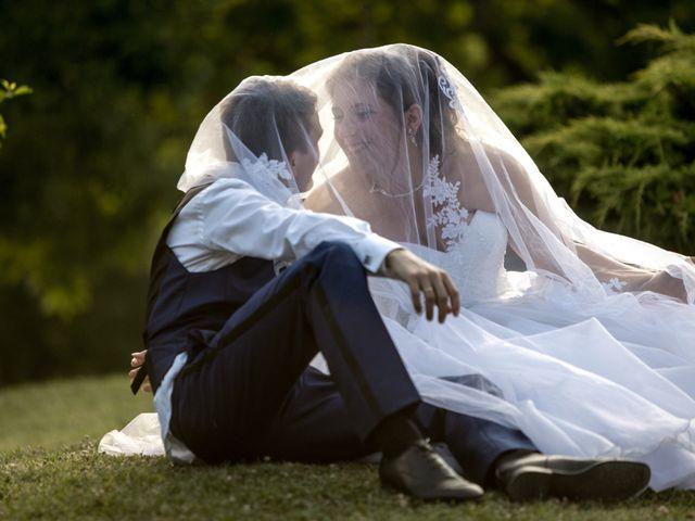 Le mariage de Johan et Lola à Serviès, Tarn 50