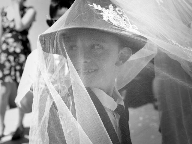 Le mariage de Johan et Lola à Serviès, Tarn 60