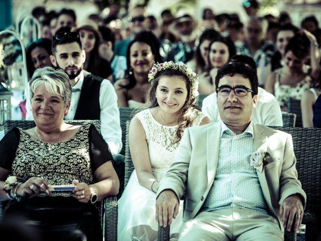 Le mariage de Johan et Lola à Serviès, Tarn 69