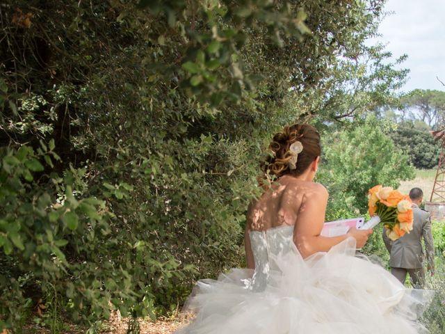 Le mariage de Fred et Céline à Carcassonne, Aude 8
