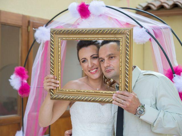 Le mariage de Fred et Céline à Carcassonne, Aude 10