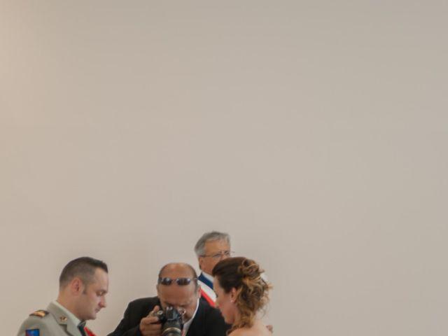 Le mariage de Fred et Céline à Carcassonne, Aude 11