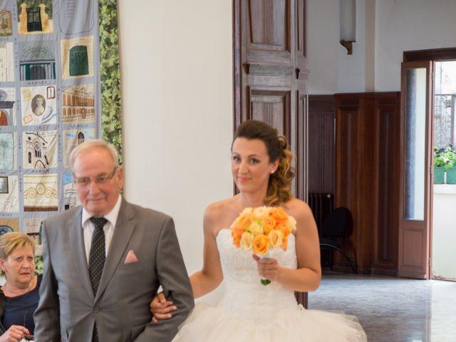 Le mariage de Fred et Céline à Carcassonne, Aude 14