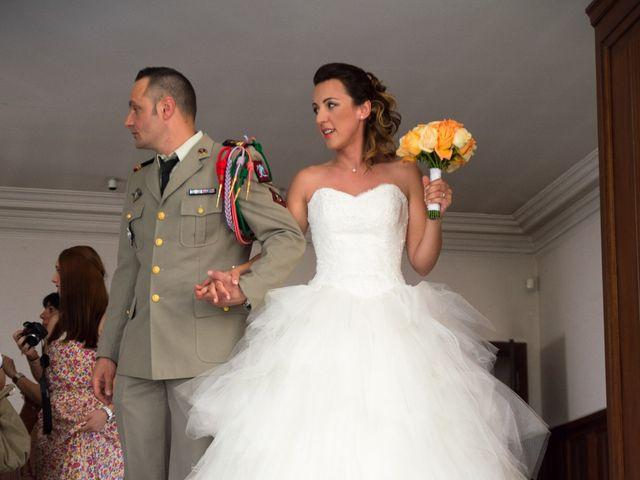 Le mariage de Fred et Céline à Carcassonne, Aude 15