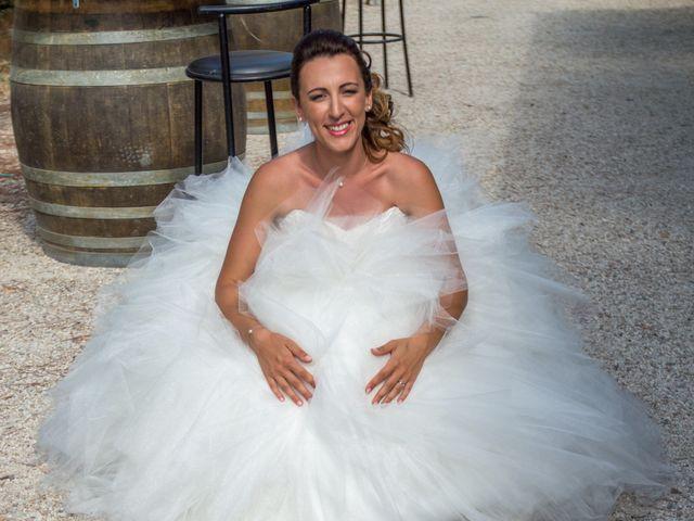 Le mariage de Fred et Céline à Carcassonne, Aude 21