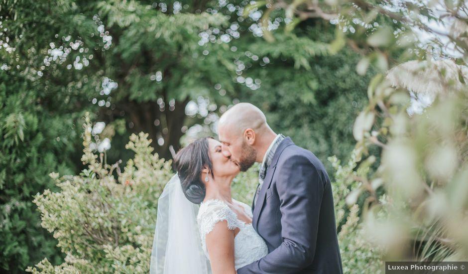 Le mariage de Dimitri et Anais à Port-Saint-Louis-du-Rhône, Bouches-du-Rhône