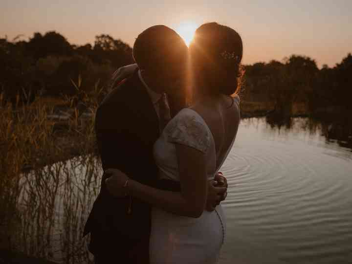 Le mariage de Cara et David