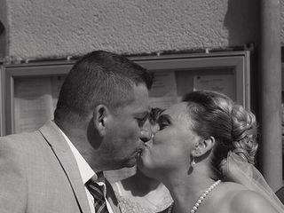 Le mariage de Nathalie  et Cyril  1